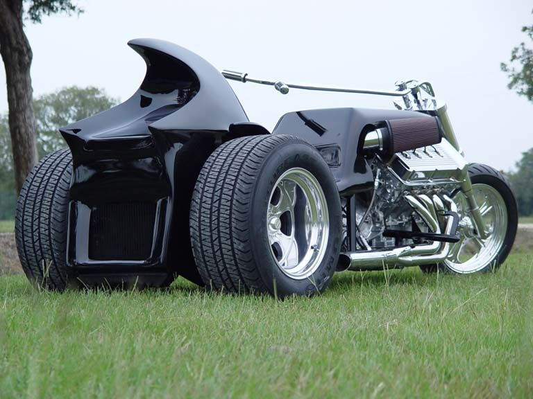 V8 Trikes Homemade http://picsbox.biz/key/trike%20v8